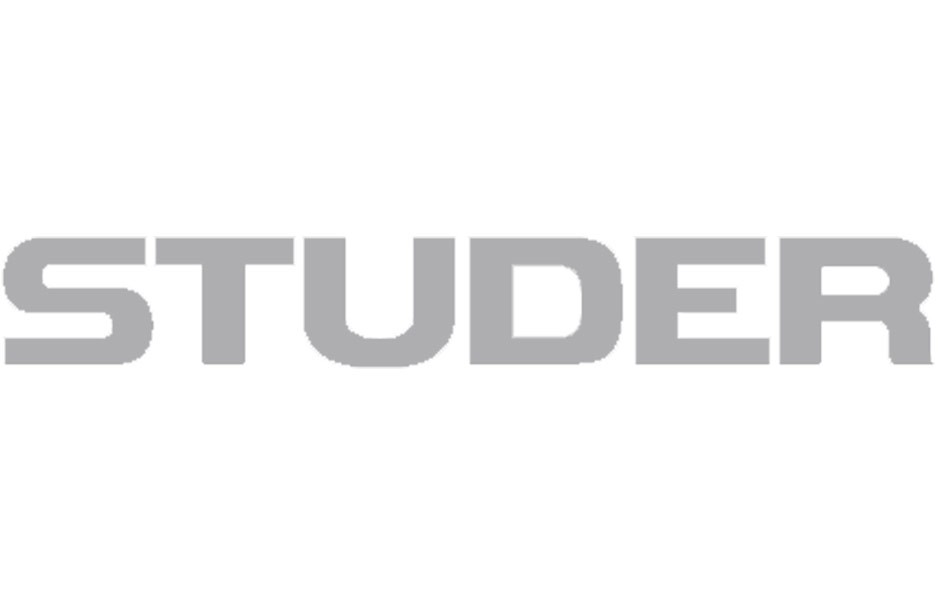 Collaboration with Studer