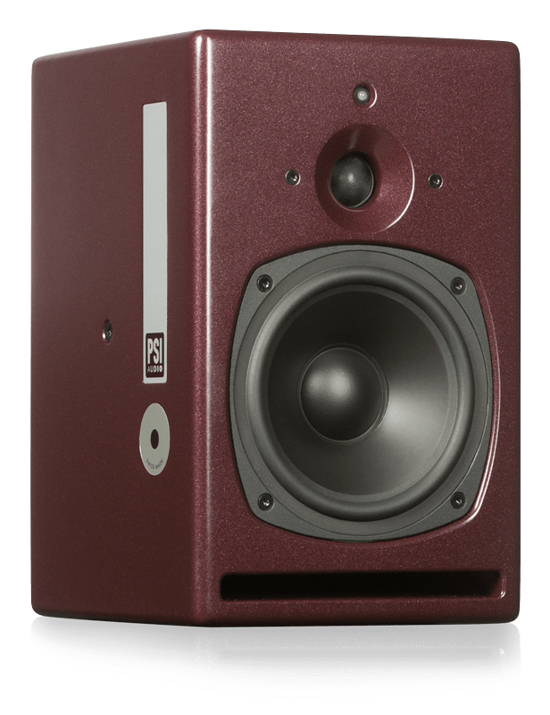 PSI Audio A17-M Side