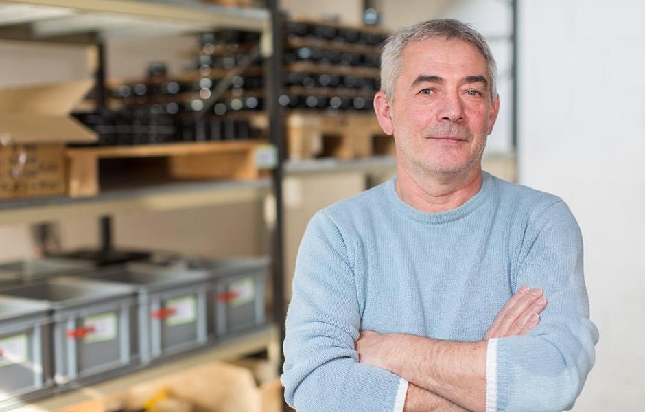 Michel Coudert