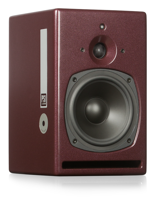 Psi Audio A17 M Powerful Compact Near Field Monitor