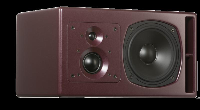 A23-M - Three ways to perfection - PSI Audio