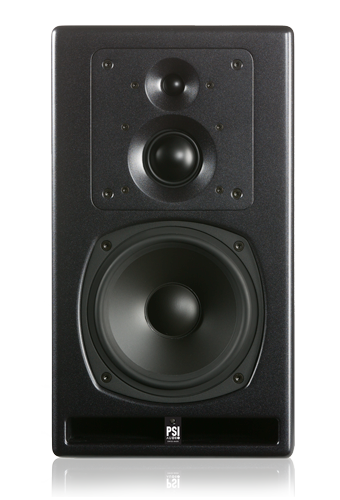 PSI Audio A23-M Black
