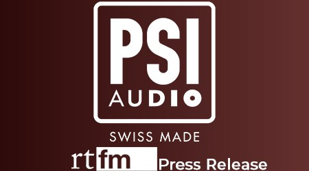 PSI Audio Acoustic Load Guide: waveguiding technology for Swiss precision monitoring