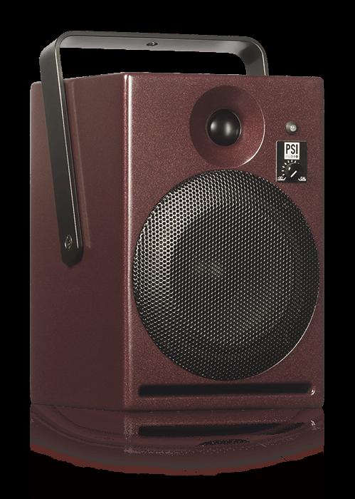 PSI Audio A14-M Broadcast