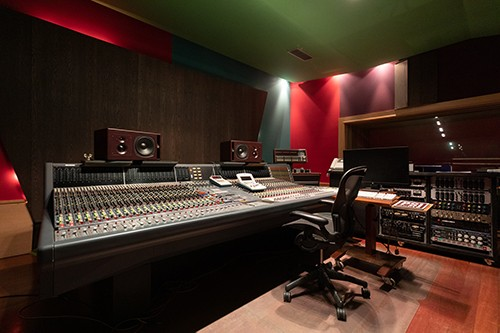 PKO Studios, PSI Audio A23-M