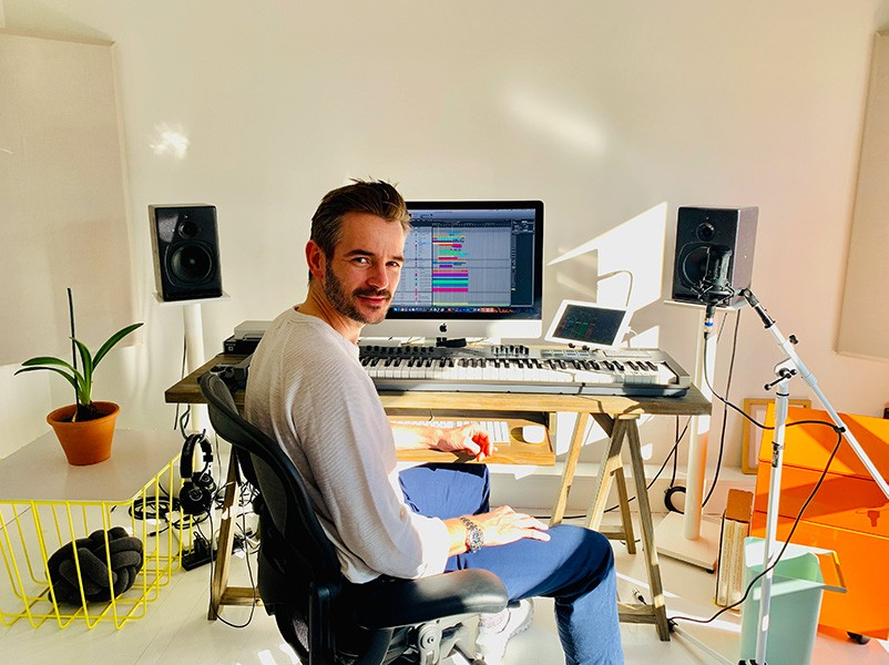 A17-M in music production
